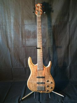 Ken Smith Burner Signature H.Feraud Bass