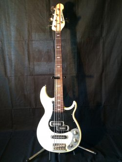 Yamaha BB 2025 Bass